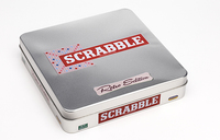 Scrabble Retro Edition