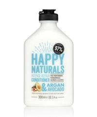 Happy Naturals: Intense Repair Conditioner - Argan & Avocado (300ml)