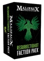 Malifaux 3rd Edition Ressurectionist Faction Pack
