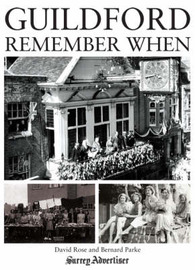 Guildford: Remember When by David Rose image