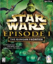 Star Wars Episode 1: The Gungan Frontier for PC Games