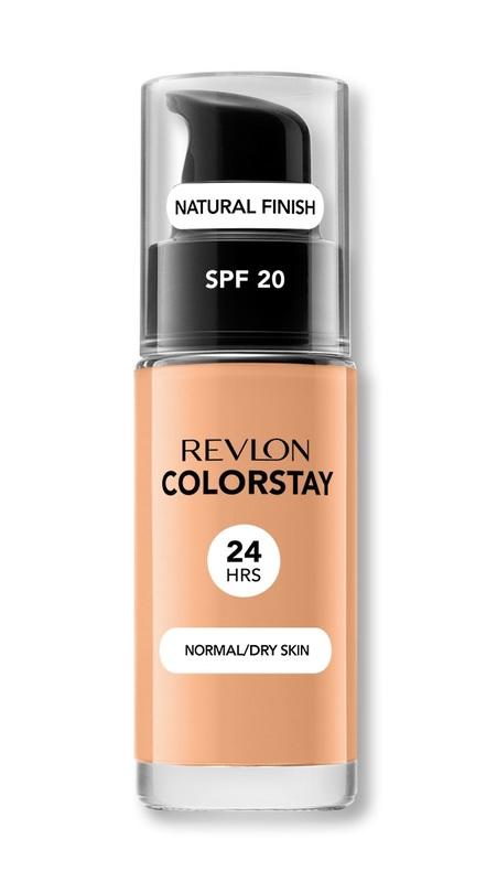 Revlon: Colorstay Foundation - Toast
