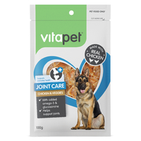 VitaPet: Joint Care Chicken & Veggies 100g