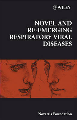 Novel and Re-emerging Respiratory Viral Diseases image
