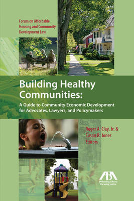 Building Healthy Communities image