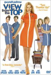 View From The Top on DVD