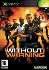Without Warning for Xbox