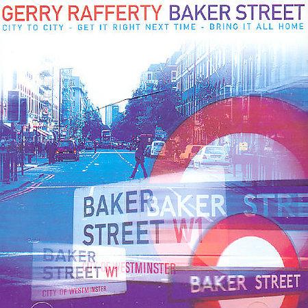 Baker Street by Gerry Rafferty