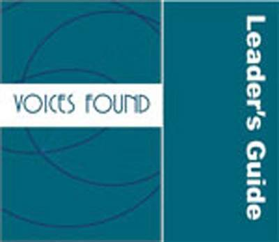Voices Found by Marilyn L Haskel