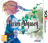 Etrian Odyssey Untold: The Millennium Girl for Nintendo 3DS