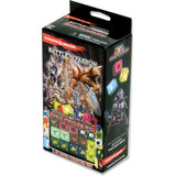 Dungeons & Dragons Dice Masters: Battle for Faerun Starter Set