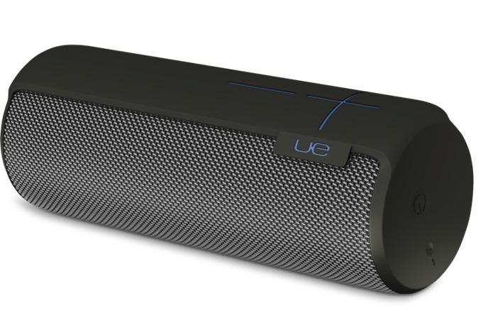 Logitech UE MEGABOOM Bluetooth Speaker - Black image
