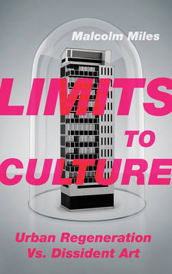 Limits to Culture by Malcolm Miles image