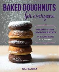 Baked Doughnuts for Everyone by Ashley McLaughlin