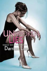 Unspoken Lies by Darrien Lee image