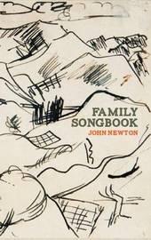 Family Songbook by John Newton