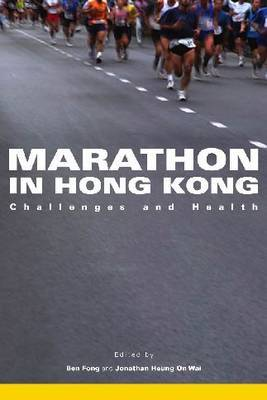 Marathon in Hong Kong
