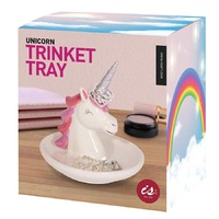 Unicorn Trinket Tray image