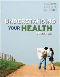 Understanding Your Health by Wayne A. Payne image