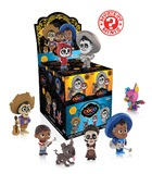 Coco: Mystery Minis - Vinyl Figure (Blind Box)