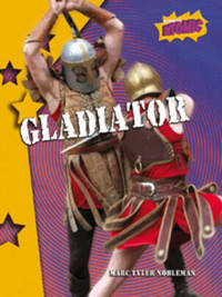 Gladiator by Marc Tyler Nobleman image