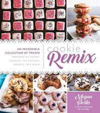 Cookie Remix by Megan Porta