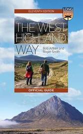 The West Highland Way by Bob Aitken