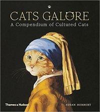 Cats Galore by Susan Herbert