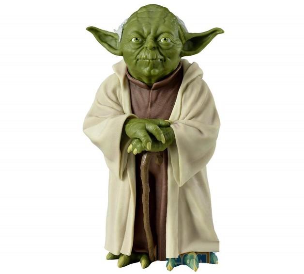 Star Wars:Yoda - PVC Figure