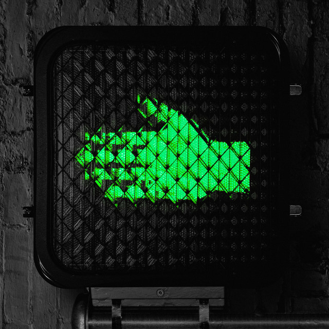 Help Us Stranger by The Raconteurs image