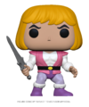 MOTU: Prince Adam - Pop! Vinyl Figure
