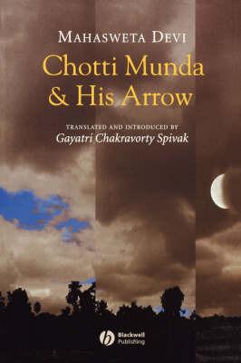 Chotti Munda and His Arrow by Mahasweta Devi image