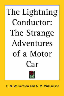 The Lightning Conductor: The Strange Adventures of a Motor Car image