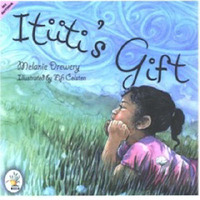 Itiiti's Gift by Melanie Drewery image