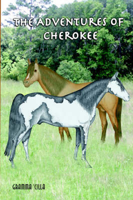 The Adventures of Cherokee by Nancy Johnson image
