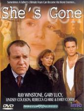 She's Gone on DVD