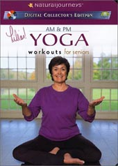 Yoga Am/Pm on DVD