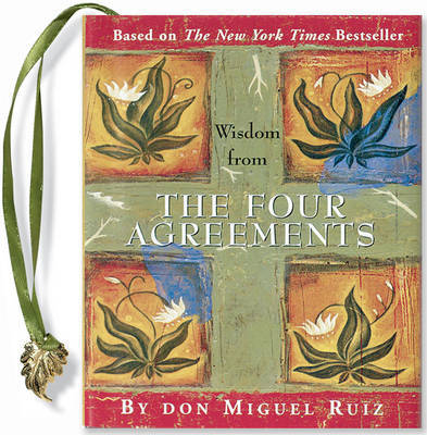 Wisdom from the Four Agreements image