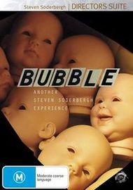 Bubble (Directors Suite) on DVD