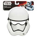 Star Wars: The Force Awakens - First Order Stormtrooper Mask
