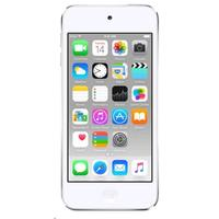 Apple iPod Touch, 6th Gen,16GB - White & Silver
