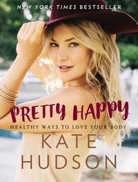 Unti Kate Hudson Lifestyle Book by Kate Hudson image