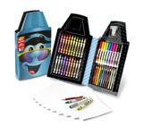 Crayola: Tip Art Case - Turquoise Blue