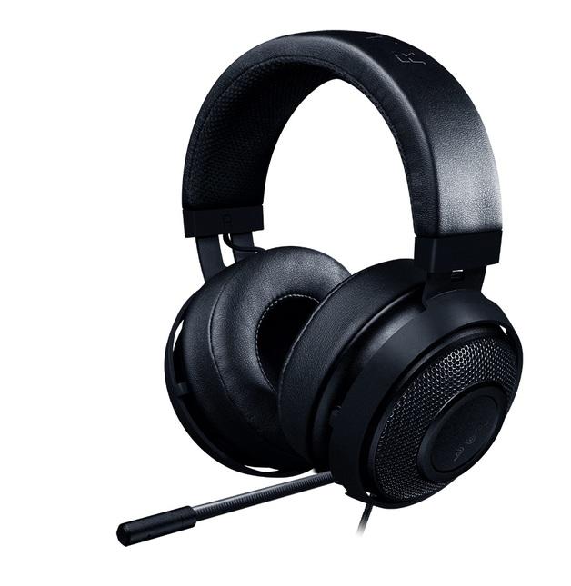 Razer Kraken Pro V2 Gaming Headset (Black) for