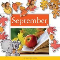 September by K C Kelley