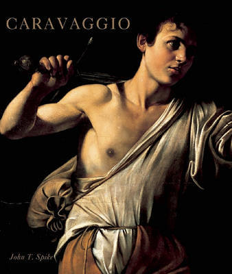 Caravaggio by John T. Spike