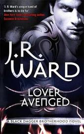 Lover Avenged (Black Dagger Brotherhood #7) by J.R. Ward