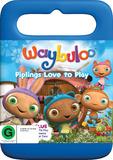 Waybuloo: Piplings Love to Play DVD