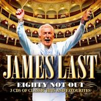 James Last - 80 Greatest Hits (3CD) by James Last
