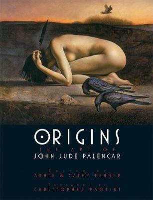 Origins by John Jude Palencar image